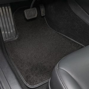 Interior Floor Mats for Tesla Model 3