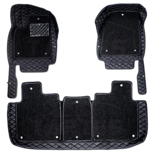 All Weather Interior Set for Model S 15 1