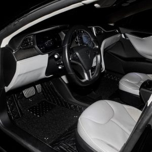 Floor Mats for Tesla Model S