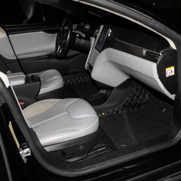 All Weather Interior Set for Model S 5
