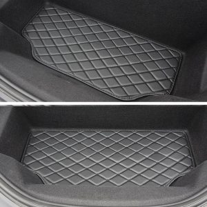 Trunk Mats for Tesla Model S