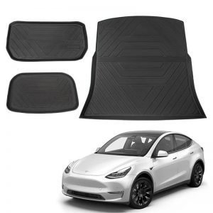 Tesla Model Y Trunk Mat