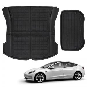 Trunk Mat for Tesla Model 3